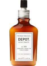 DEPOT - DEPOT 202 Complete Leave-In Conditioner 100 ml - LEAVE-IN PFLEGE