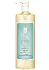 CND - CND Fußpflegekosmetik Massageöle Marine Hydrating Oil 975 ml - Füße