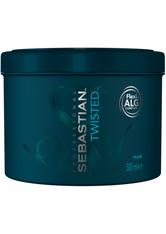 Sebastian Twisted Elastic Twisted Elastic Treatment Maske Maske 500.0 ml