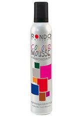 RONDO - Rondo Color Mousse Fönschaum - HAARTÖNUNG