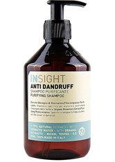 Insight Anti-Dandruff Purifying Shampoo 400 ml