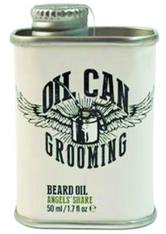 OIL CAN GROOMING - Oil Can Grooming Angels' Share Beard 50 ml - BARTPFLEGE