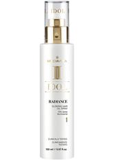 Medavita Produkte Shine Radiance Glowing Hair Oil Spray Haaröl 150.0 ml