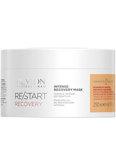 Revlon Professional Re/Start Intense Recovery Mask Haarmaske  250 ml