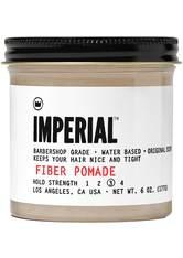 IMPERIAL - Imperial Herrenpflege Haarstyling Fiber Pomade 177 ml - Haarwachs & Pomade