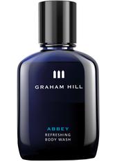 GRAHAM HILL - Graham Hill Abbey Refreshing Body Wash 100 ml - DUSCHEN
