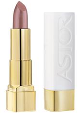 Astor Make-up Lippen Soft Sensation Color & Care Nude Lippenstift Nr. 702 Sweet Toffee 4 g