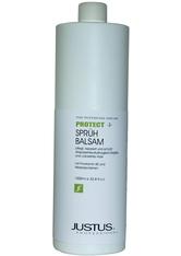 JUSTUS SYSTEM - JUSTUS Protect Sprühbalsam 1000 ml - Haarserum