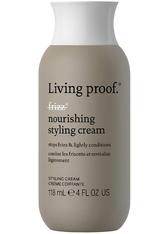 Living Proof Haarpflege No Frizz Nourishing Styling Cream 118 ml