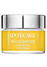 Apot.Care Phyto-Peptide Anti-Aging Augencreme  15 ml