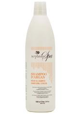 Arganiae Shampoo mit Arganöl 1000 ml