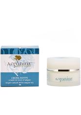 Arganiae Gesichtsnachtcreme mit Bio-Arganöl 50 ml