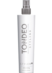 TONDEO STYLING - Tondeo Styling Styler 2 - HAARSPRAY & HAARLACK