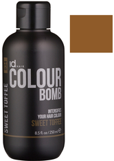 ID Hair Haarpflege Coloration Colour Bomb Nr. 834 Sweet Toffee 250 ml