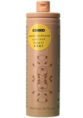 C:EHKO #3-4.1 Special Conditioner Color Lock Leave In 1000 ml
