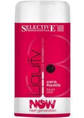 Selective Professional Haarpflege NOW Next Generation Liquify Liquid Wax 100 ml