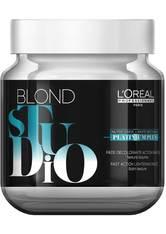 L´Oréal Professionnel Produkte L´Oréal Professionnel Produkte Blond Studio Platinium Plus Aufhellung & Blondierung 500.0 g