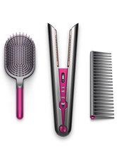 DYSON - Dyson Corrale Dyson Corrale Dyson Corrale™ Haarglätter + Brushkit – Gifting 2020 Haarglätter 1.0 pieces - Glätteisen