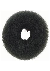 EFALOCK - Efalock Knotenring extra hoch 14 cm DUNKEL - HAARBÄNDER & HAARGUMMIS
