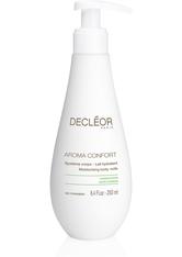 Decléor Aroma Confort Système Corps Lait Hydratant Körpercreme  200 ml