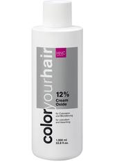 HNC Cream Oxyd 12% 1000 ml