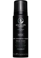Paul Mitchell Awapuhi Wild Ginger Dry Shampoo Foam 70 ml Trockenshampoo