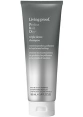 LIVING PROOF - Living Proof Perfect Hair Day Triple Detox Shampoo 160 ml - SHAMPOO & CONDITIONER