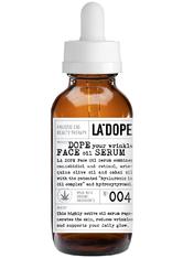 LA DOPE CBD Face Oil Serum 004 Gesichtsöl  30 ml