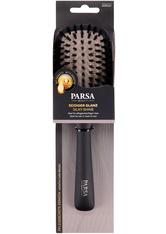 PARSA Beauty Keratin Care & Shine Pflegebürste groß oval