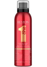 UNIQ ONE - Revlon Uniq One Foam Treatment 200 ml - HAARSCHAUM