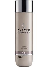 System Professional LipidCode R1 Repair Shampoo 250 ml