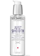 GOLDWELL - Goldwell Dualsenses Just Smooth Taming Oil 100 ml Haaröl - Haaröl