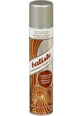 BATISTE - Batiste Color Dry Shampoo - Mittelaun & Brünett, 200 ml - SHAMPOO
