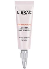 Lierac Dioptifatigue Augengel gegen Müdigkeitszeichen 15 ml