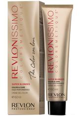 Revlon Revlonissimo Colorsmetique Intense Blonde Tube 60 ml 1211MN Haarfarbe