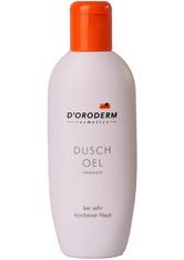 D'ORODERM - D'ORODERM Duschoel intensiv 200 ml - DUSCHEN & BADEN