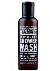 MR. NATTY - Mr. Natty Shower Wash 100 ml - Duschen