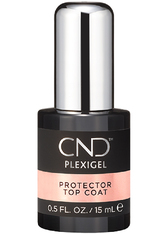 CND PlexiGel Protector Top Coat 15 ml