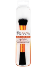 REAL TECHNIQUES - Real Techniques Expert Face Brush - MAKEUP PINSEL