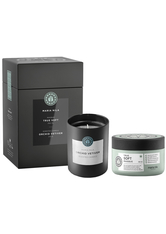 Maria Nila Haarpflege True Soft Geschenkset Masque 250 ml + Orchid Vetiver Scented Candle 210 g 1 Stk.