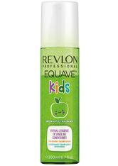 REVLON - Revlon Equave Kids Detangling Conditioner 200 ml - CONDITIONER & KUR