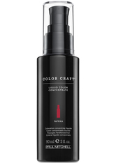 PAUL MITCHELL - Paul Mitchell Color Craft Liquid Color Concentrate Paprika Farbmaske  90 ml - HAARTÖNUNG