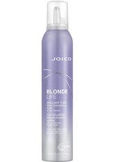 Joico Blonde Life Brilliant Tone Violet Smoothing Foam 200 ml Haarpflege-Spray