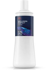Wella Welloxon Perfect Oxidations Creme 12% 1000 ml Entwicklerflüssigkeit