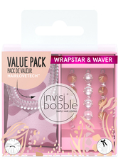 Invisibobble Urban Safari Wrapstar & Waver Duo Sauvage Beauty Haarstylingset