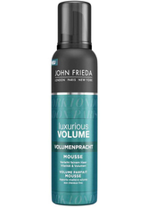 JOHN FRIEDA - John Frieda Luxurious Volume Volumenpracht Mousse 200 ml - Haarschaum