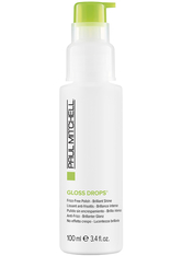 PAUL MITCHELL - Paul Mitchell Smoothing Gloss Drops 100 ml - CONDITIONER & KUR