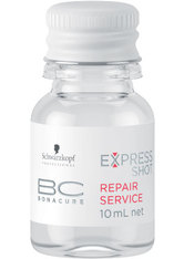 Schwarzkopf BC Bonacure Express Shot Repair 8 x 10 ml Haarserum