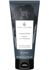 Urban Alchemy Carbon Detox Conditioner 200 ml