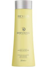 Revlon Professional Eksperience Hydro Nutritive Hydrating Hair Cleanser 250 ml Shampoo